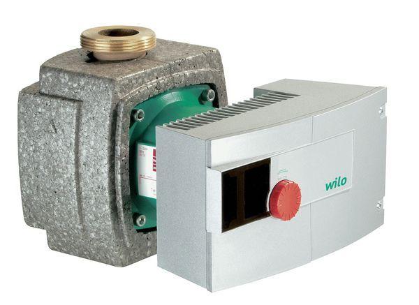 Wilo Stratos-Z 030/1-12 Hot Water Pump