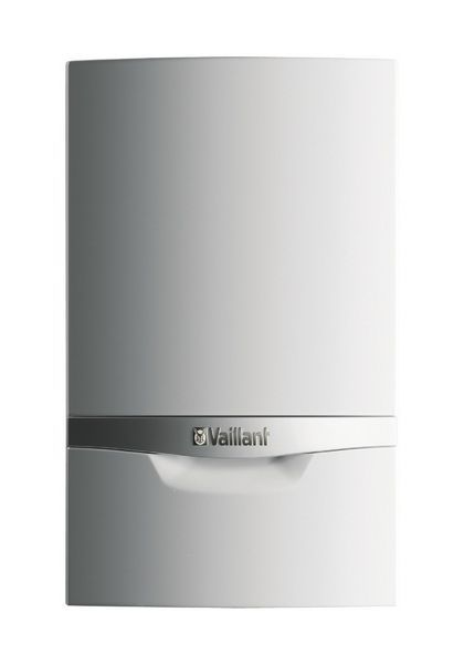 Vaillant Ecotec Plus 637 System Boiler Natural Gas