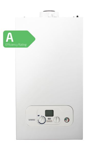 Potterton Assure System Boiler Natural Gas 24Kw