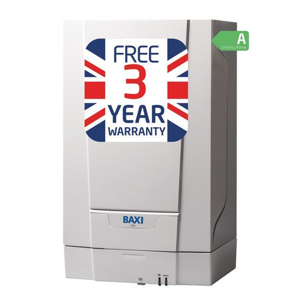 Baxi 212 Heat Only Boiler