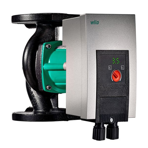 Wilo Yonos-Maxo 40/0 5-4 Pn6/10 Twin Head Pump