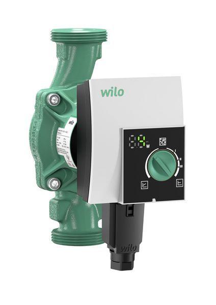 Wilo Yonos Pico 25/1-5-130-(Row) Glandless Circulation Pump