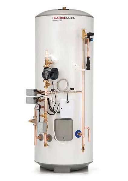 Heatrae Sadia Premierplus Eup Systemfit Cylinder 170Mtr