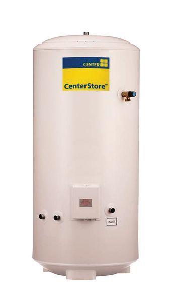 Center Indirect Unvented Cylinder 170Ltr