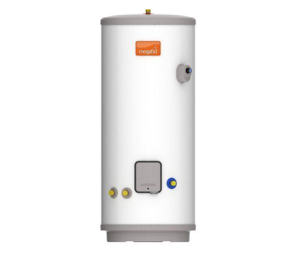 Heatrae Sadia Megaflo Eco 125I Unvented Indirect Cylinder