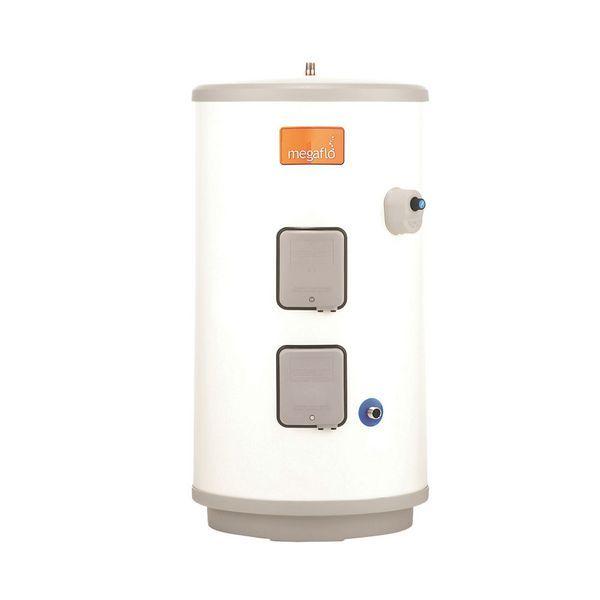 Heatrae Sadia Megaflo Eco 3000Dd Unvented Direct Cylinder 9Kw