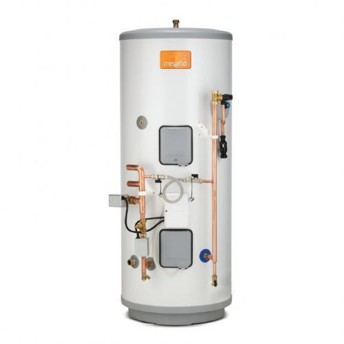 Heatrae Sadia Megaflo Eco 210Sb System Ready Cylinder 210Ltr