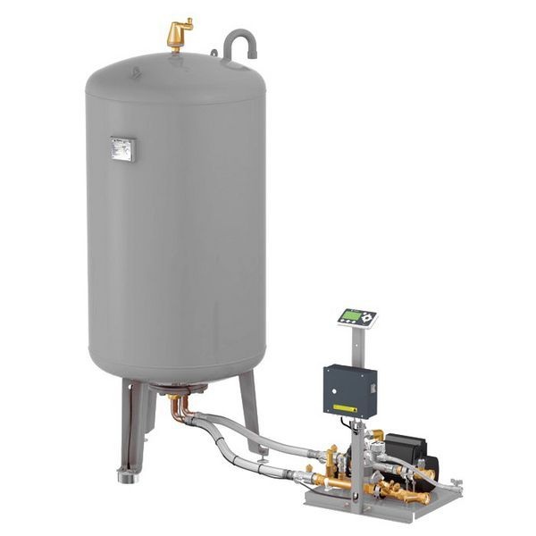 Grundfos C1-16.0 Pressure Holding Pipe