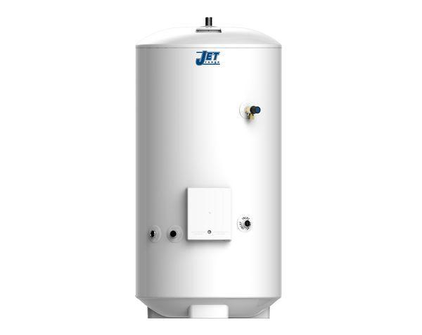Jet Indirect Unvented Cylinder 210Ltr