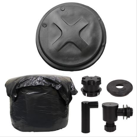 Kingspan Ferham Bk50gc Bc30 Bylaw Kit For Ffc50gc Circular Cistern Tank