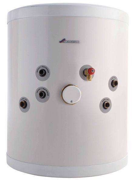 Worcester Single Coil Cylinder Excluding G3 Kit 90Ltr
