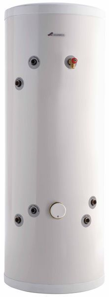 Worcester Single Coil Cylinder Excluding G3 Kit 210Ltr