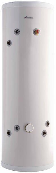 Worcester Single Coil Cylinder Excluding G3 Kit 250Ltr