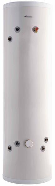 Worcester Single Coil Cylinder Excluding G3 Kit 300Ltr
