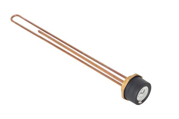 Tesla Tih525 Copper Immersion Heater And Resettable Thermostat 27