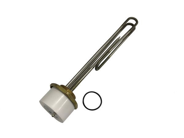 Tesla Incoloy Tih476pi Immersion Heater And Plug In Thermostat 1 3/4 X 14