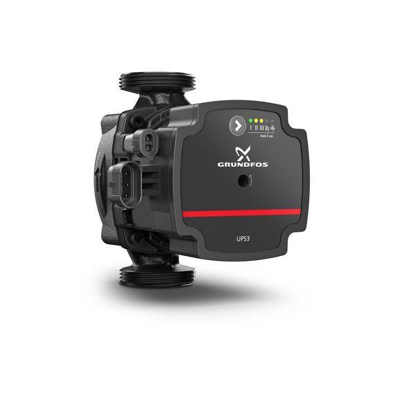 Grundfos Ups2 15-50/60 Complete Pump