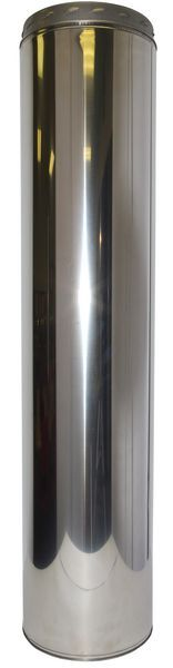 Sfl Nova Sm 4575005N Flue Length 1000X130mm