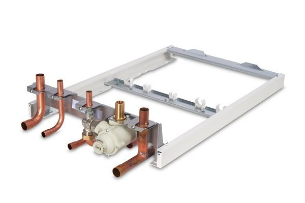 Alpha Premierpack Pro E-Tec Wall-Mounting Jig For Boiler