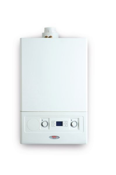 Alpha E-Tec 20R Heat Only Boiler