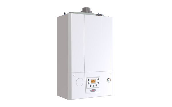 Alpha E-Tec 33 High Efficiency Combi Boiler