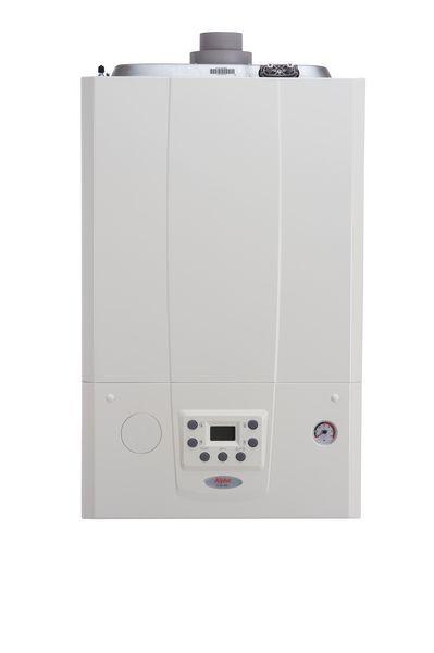 Alpha E-Tec 30S System Boiler