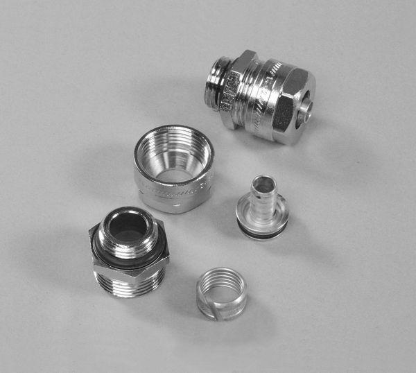 Myson 17Mm X 1/2 Male Iron Adapter