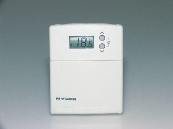 Myson Digital Room Thermostat