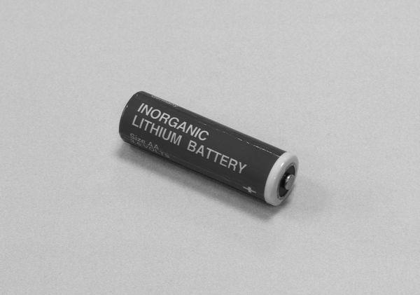 Myson Lithium Battery (50576) 3.6V