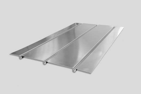 Myson 3 Channel Floor Plate 1000 X 600Mm