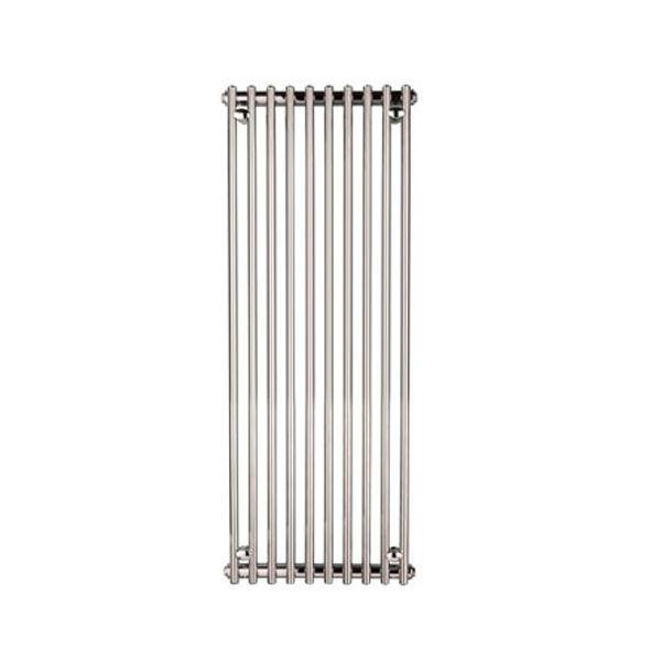 Vogue Ordinate Vertical Towel Warmer 1800 X 454Mm Chrome