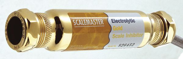 Scalemaster Electrolytic 22Mm Gold