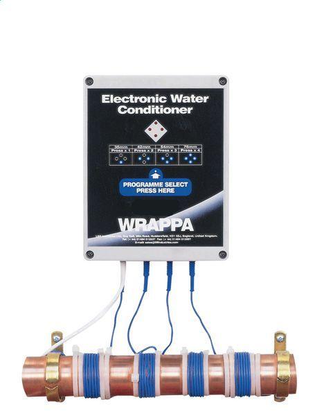 Liff Wrappa Electronic Inhibitor 15 - 35Mm
