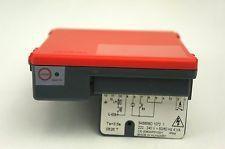 Parts Control Box