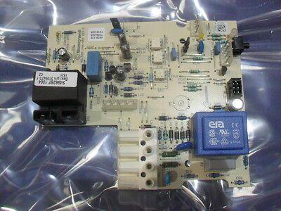 Parts S4962bf1004u Printed Circuit Board