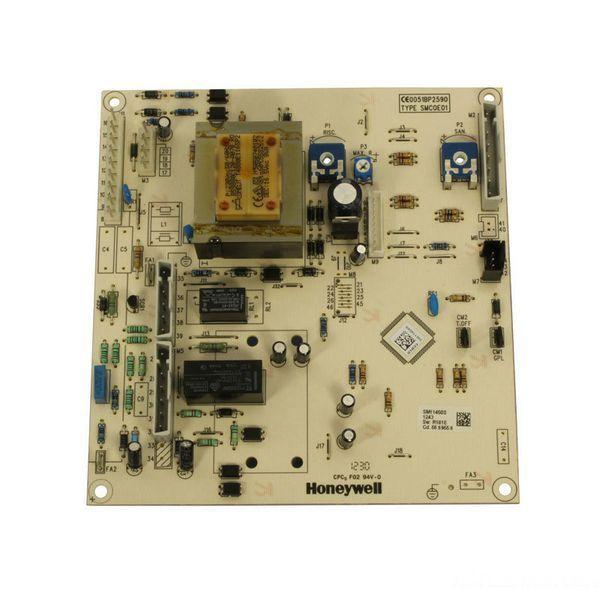 Parts Sm11450u Printed Circuit Board
