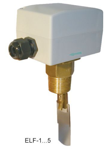 Electro Controls Elf-3 Water Flow Switch