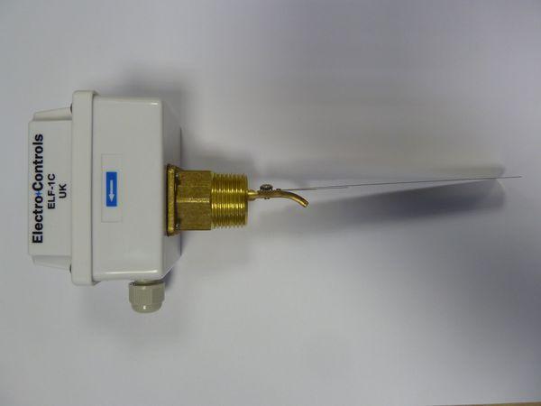 Electro Controls Elf-1C Liquid Flow Switch Ip65