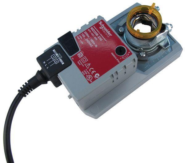 Schneider Electric Md20b-230 Damper 20Nm 230V