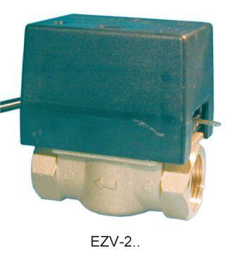 Electro Controls Ezv-212 2-Port Motorised Valve 15Mm