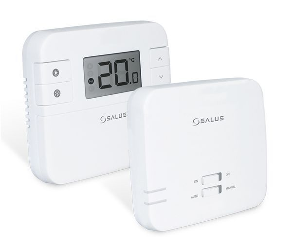 Salus Electronic Radio Frequency Thermostat