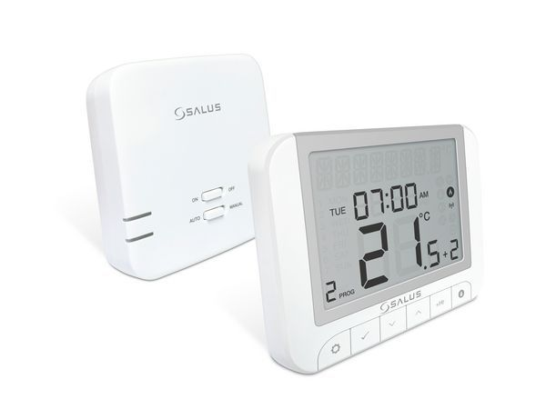 Salus Radio Frequency Programmable Room Thermostat
