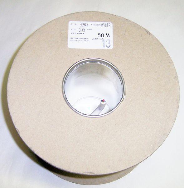 0.75Mm 4-Core Flex H/R 85C 50M Per M