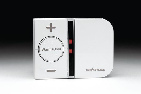 Horstmann As1 Programmable Room Thermostat 240V
