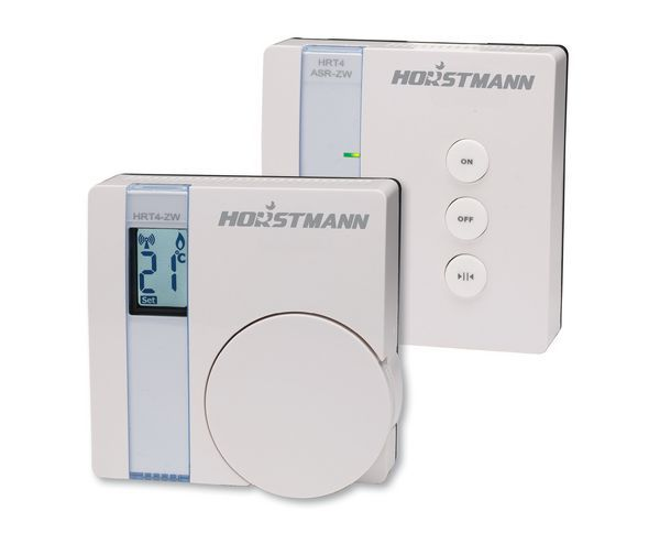 Horstmann Hrt4-Zw Wireless Digital Room Thermostat