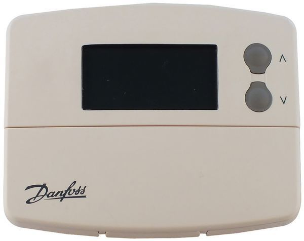 Danfoss 087N791700 Programmable Room Thermostat