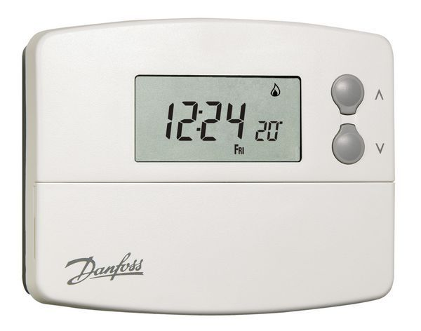 Danfoss Tp5000si Programmable Room Thermostat