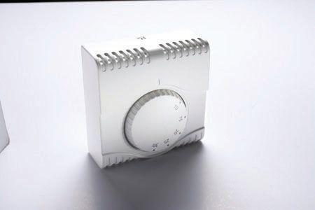 Center Analogue Room Thermostat 230V
