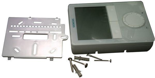 Siemens Rdg100 Digital Room Temperature Contro For Fan Coil Unit