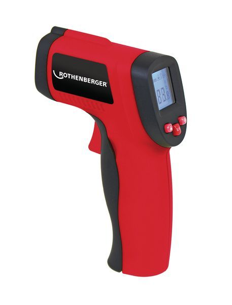 Rothenberger Infrared Thermometer